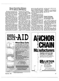 Maritime Reporter Magazine, page 45,  Sep 1990 Washington