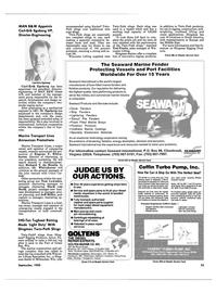 Maritime Reporter Magazine, page 53,  Sep 1990 Dubai