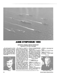 Maritime Reporter Magazine, page 56,  Sep 1990