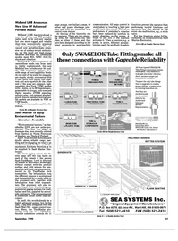 Maritime Reporter Magazine, page 59,  Sep 1990 Ward Hill