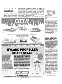 Maritime Reporter Magazine, page 60,  Sep 1990 Navy