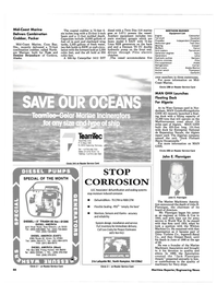 Maritime Reporter Magazine, page 64,  Sep 1990 Oregon