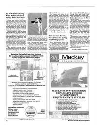 Maritime Reporter Magazine, page 66,  Sep 1990 Hawaiian Monarch