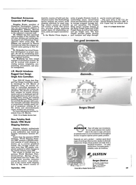 Maritime Reporter Magazine, page 67,  Sep 1990 Douglas Kratz
