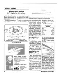 Maritime Reporter Magazine, page 8,  Dec 1990 Georgia