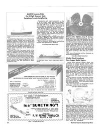 Maritime Reporter Magazine, page 12,  Dec 1990 British Columbia