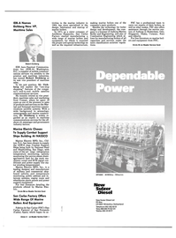 Maritime Reporter Magazine, page 13,  Dec 1990 Eichberg