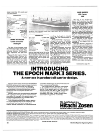 Maritime Reporter Magazine, page 22,  Dec 1990 Chao Yang Qu