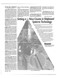 Maritime Reporter Magazine, page 27,  Dec 1990 Massachusetts