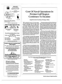 Maritime Reporter Magazine, page 30,  Dec 1990 California