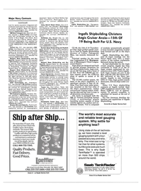 Maritime Reporter Magazine, page 32,  Dec 1990 California