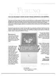 Maritime Reporter Magazine, page 33,  Dec 1990 California
