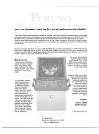 Maritime Reporter Magazine, page 33,  Dec 1990 California