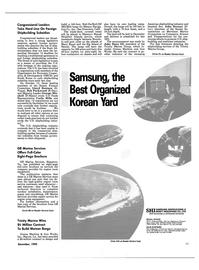 Maritime Reporter Magazine, page 43,  Dec 1990 Maine