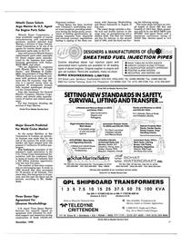 Maritime Reporter Magazine, page 47,  Dec 1990 Louisiana