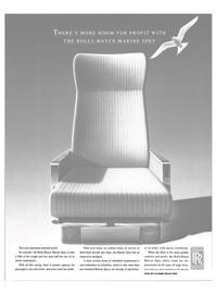 Maritime Reporter Magazine, page 3,  Dec 1990 Rolls-Royce