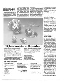 Maritime Reporter Magazine, page 50,  Dec 1990 Mississippi