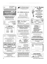 Maritime Reporter Magazine, page 56,  Dec 1990 Washington