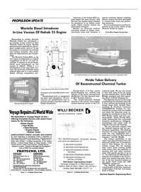 Maritime Reporter Magazine, page 4,  Dec 1990 Eugenio Castro