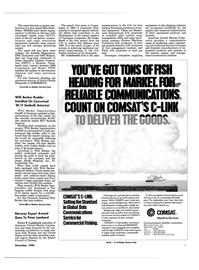 Maritime Reporter Magazine, page 5,  Dec 1990 Florida