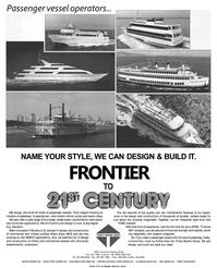 Maritime Reporter Magazine, page 11,  Jan 1991