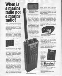 Maritime Reporter Magazine, page 14,  Jan 1991