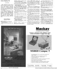 Maritime Reporter Magazine, page 20,  Jan 1991