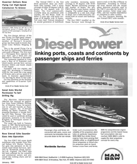 Maritime Reporter Magazine, page 27,  Jan 1991 HENRY GOODRICH