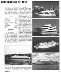 Maritime Reporter Magazine, page 29,  Jan 1991 Alfred (Jay) Coyle Jr