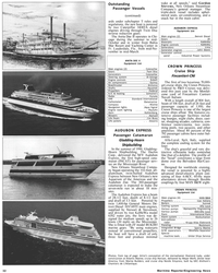 Maritime Reporter Magazine, page 30,  Jan 1991 Al George Engine