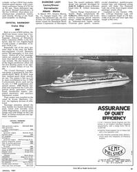 Maritime Reporter Magazine, page 31,  Jan 1991