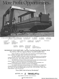 Maritime Reporter Magazine, page 38,  Jan 1991 low alloy steel instrumentation