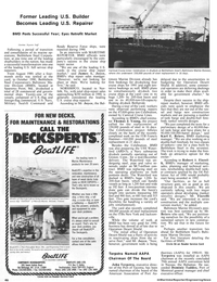 Maritime Reporter Magazine, page 42,  Jan 1991 Virginia