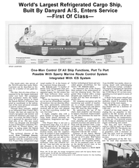 Maritime Reporter Magazine, page 48,  Jan 1991 operation jn heavy fuel oil