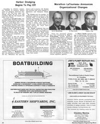 Maritime Reporter Magazine, page 50,  Jan 1991