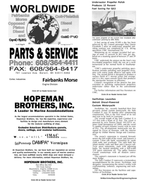 Maritime Reporter Magazine, page 52,  Jan 1991 Post Office