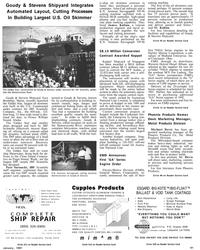 Maritime Reporter Magazine, page 57,  Jan 1991