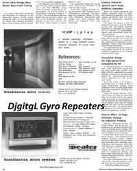 Maritime Reporter Magazine, page 58,  Jan 1991
