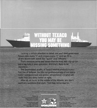 Maritime Reporter Magazine, page 4th Cover,  Jan 1991