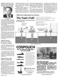 Maritime Reporter Magazine, page 7,  Jan 1991