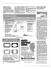 Maritime Reporter Magazine, page 10,  Feb 1991