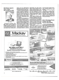 Maritime Reporter Magazine, page 16,  Feb 1991 Mississippi