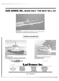 Maritime Reporter Magazine, page 21,  Feb 1991