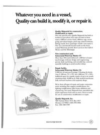 Maritime Reporter Magazine, page 23,  Feb 1991