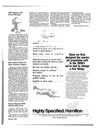 Maritime Reporter Magazine, page 25,  Feb 1991