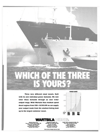 Maritime Reporter Magazine, page 29,  Feb 1991
