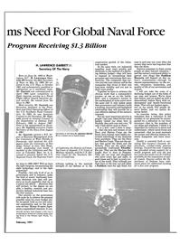 Maritime Reporter Magazine, page 39,  Feb 1991