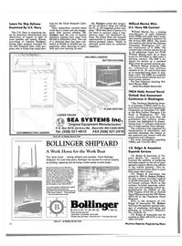 Maritime Reporter Magazine, page 50,  Feb 1991