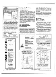 Maritime Reporter Magazine, page 56,  Feb 1991