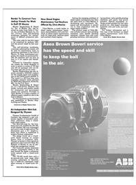Maritime Reporter Magazine, page 69,  Feb 1991
